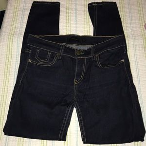 Eunina Stretch Jeans 1558